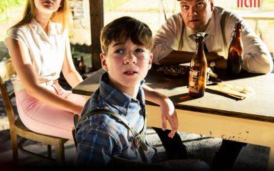 Oscar und Greta erscheinen auf Blu-Ray