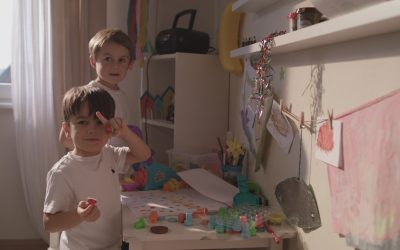 Little Freaks im Kurzfilm