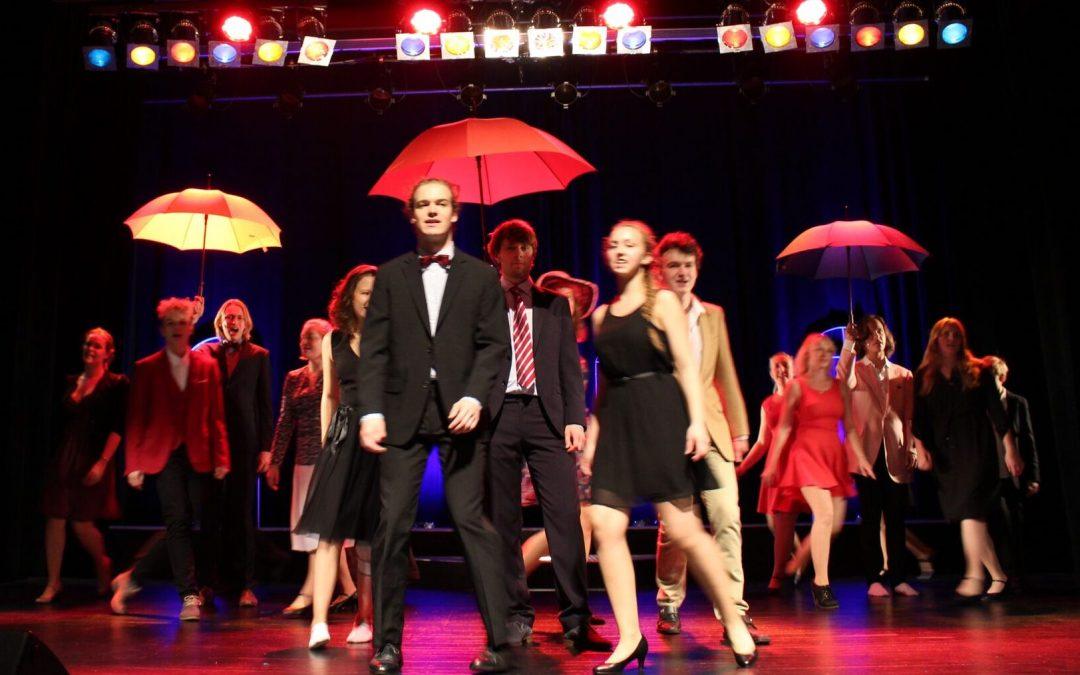 Kooperation: Musical-Sommerakademie in den Sommerferien 2018